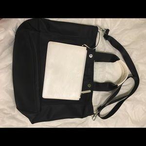 CK reversible bag